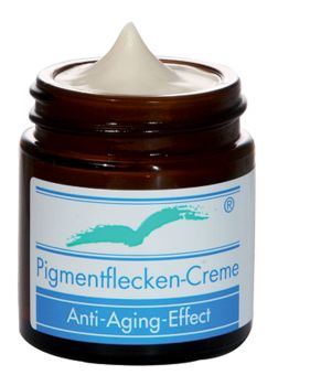 Badestrand Pigmentflecken Creme - 30 ml Tiegel