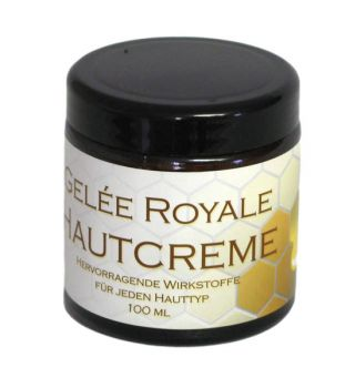 Gelee-Royale-Haut-Creme - 100 ml